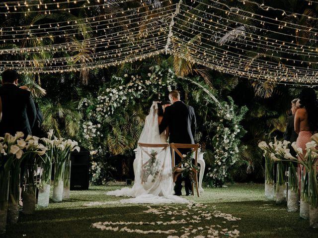 El matrimonio de Felipe y Laura en Pereira, Risaralda 29