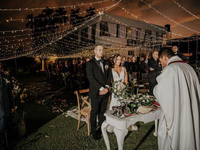 El matrimonio de Felipe y Laura en Pereira, Risaralda 30