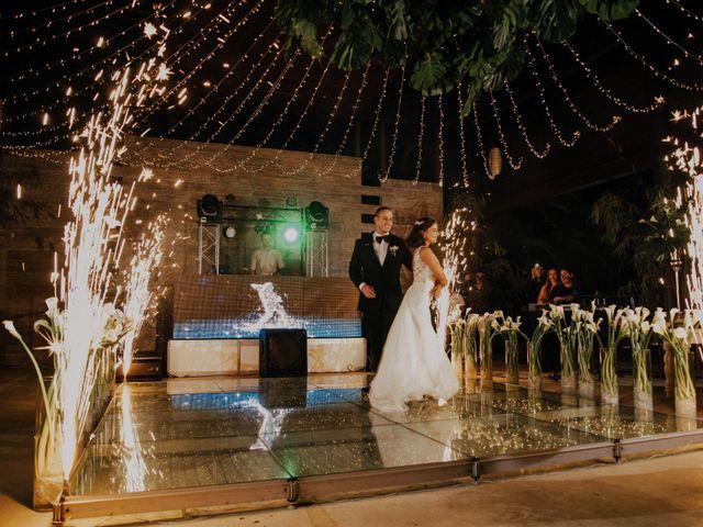 El matrimonio de Felipe y Laura en Pereira, Risaralda 40