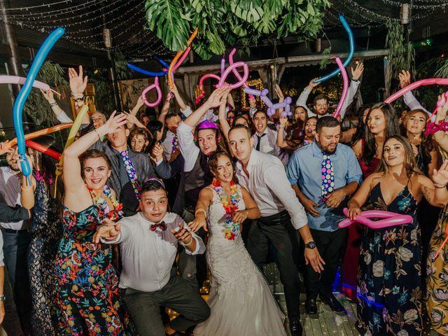 El matrimonio de Felipe y Laura en Pereira, Risaralda 47