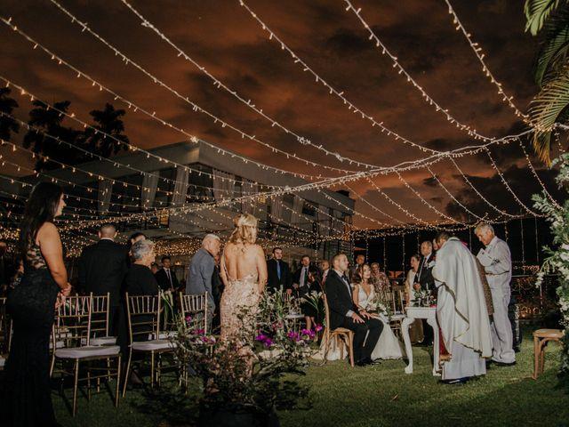 El matrimonio de Felipe y Laura en Pereira, Risaralda 67