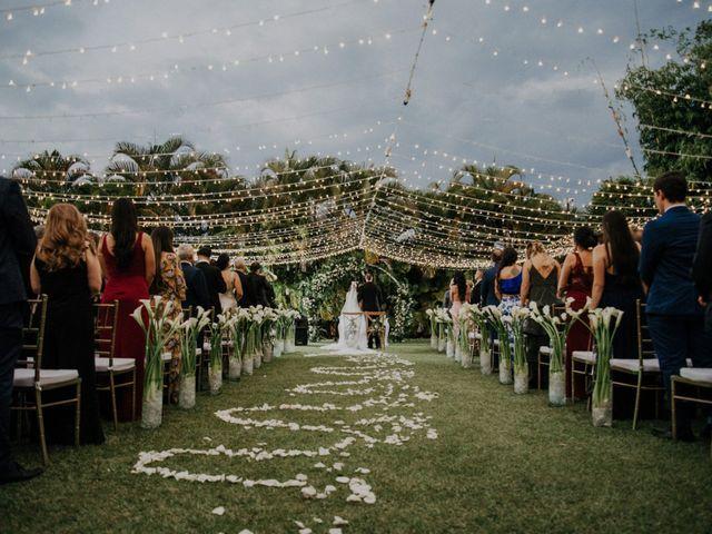 El matrimonio de Felipe y Laura en Pereira, Risaralda 73