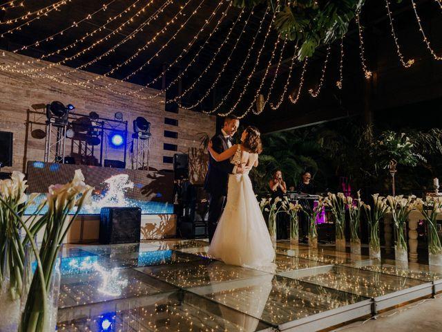 El matrimonio de Felipe y Laura en Pereira, Risaralda 81