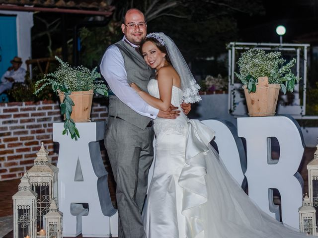 El matrimonio de Cindy y Juan Francisco en Barichara, Santander 3