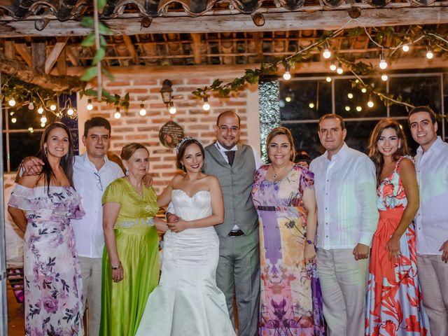 El matrimonio de Cindy y Juan Francisco en Barichara, Santander 5