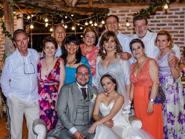 El matrimonio de Cindy y Juan Francisco en Barichara, Santander 6