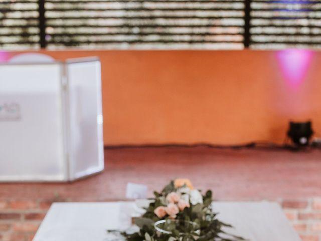 El matrimonio de Khalid  y Gabriela  en Tenjo, Cundinamarca 6