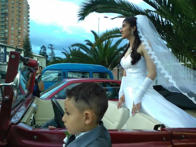 El matrimonio de Joan Sebastian y María Lucila en Bogotá, Bogotá DC 14