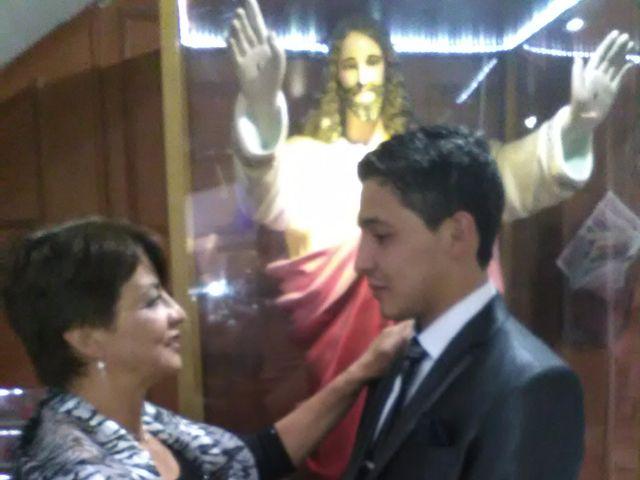 El matrimonio de Joan Sebastian y María Lucila en Bogotá, Bogotá DC 15