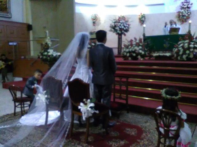 El matrimonio de Joan Sebastian y María Lucila en Bogotá, Bogotá DC 17