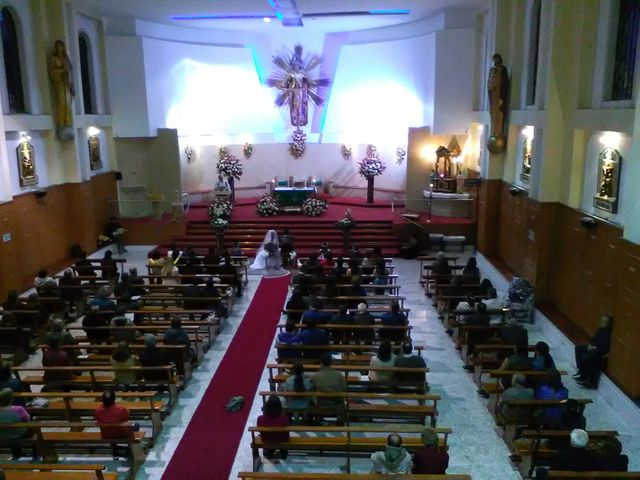 El matrimonio de Joan Sebastian y María Lucila en Bogotá, Bogotá DC 18