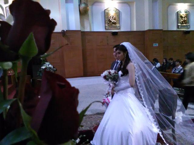 El matrimonio de Joan Sebastian y María Lucila en Bogotá, Bogotá DC 19