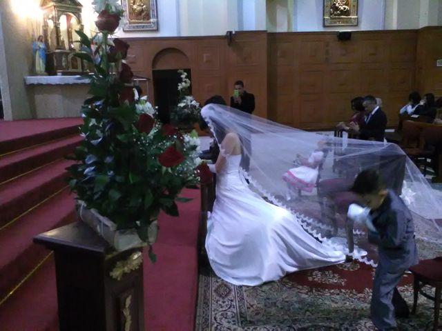 El matrimonio de Joan Sebastian y María Lucila en Bogotá, Bogotá DC 20