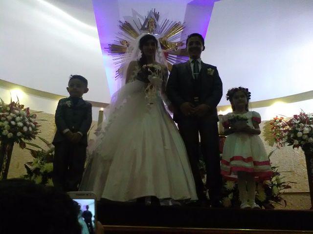 El matrimonio de Joan Sebastian y María Lucila en Bogotá, Bogotá DC 24