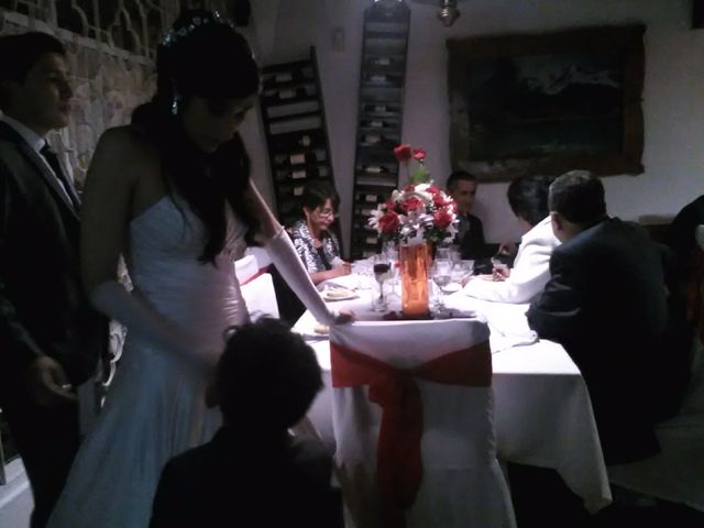 El matrimonio de Joan Sebastian y María Lucila en Bogotá, Bogotá DC 30