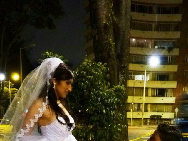 El matrimonio de Joan Sebastian y María Lucila en Bogotá, Bogotá DC 31