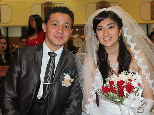 El matrimonio de Joan Sebastian y María Lucila en Bogotá, Bogotá DC 33