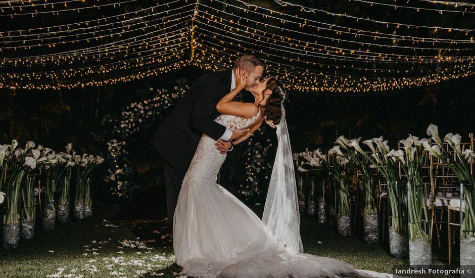 El matrimonio de Felipe y Laura en Pereira, Risaralda