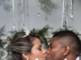 El matrimonio de Ángela y Álvaro 1