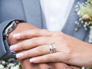 El matrimonio de Ángela y Álvaro 3