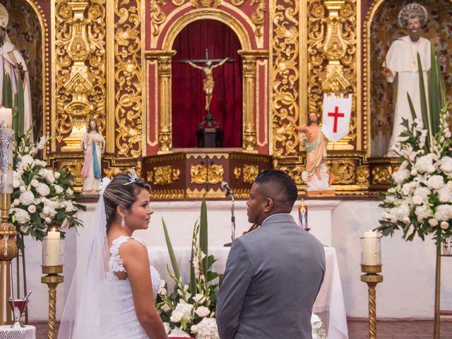 El matrimonio de Álvaro y Ángela en Cali, Valle del Cauca 9