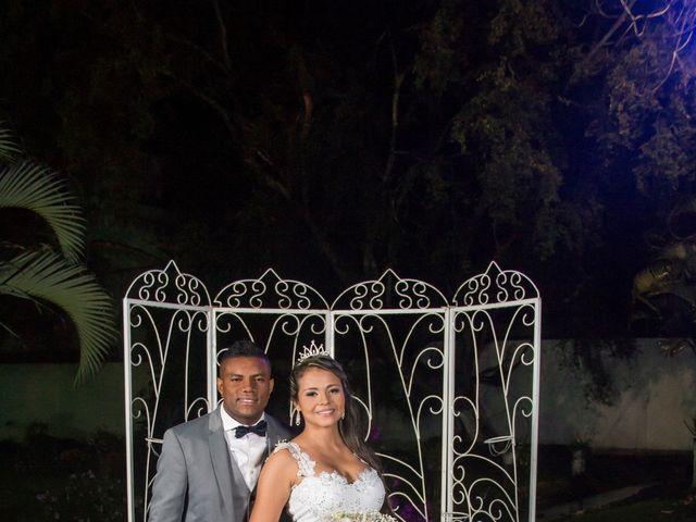 El matrimonio de Álvaro y Ángela en Cali, Valle del Cauca 17