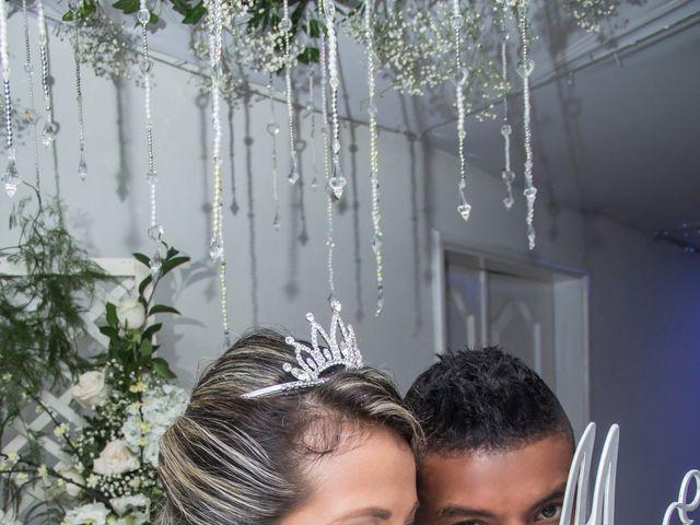 El matrimonio de Álvaro y Ángela en Cali, Valle del Cauca 18