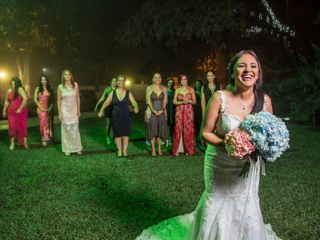 El matrimonio de Óscar y Liliana en Cali, Valle del Cauca 14