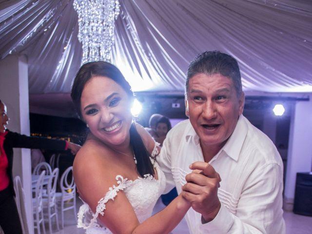 El matrimonio de Óscar y Liliana en Cali, Valle del Cauca 15