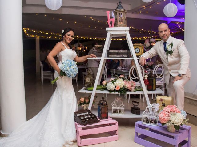 El matrimonio de Óscar y Liliana en Cali, Valle del Cauca 16