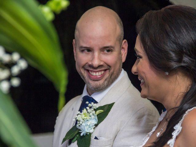 El matrimonio de Óscar y Liliana en Cali, Valle del Cauca 21