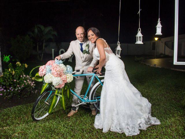 El matrimonio de Óscar y Liliana en Cali, Valle del Cauca 22