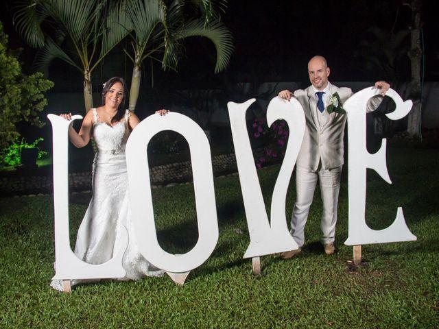 El matrimonio de Óscar y Liliana en Cali, Valle del Cauca 23