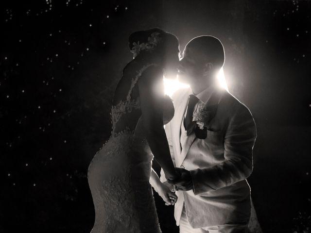 El matrimonio de Óscar y Liliana en Cali, Valle del Cauca 24