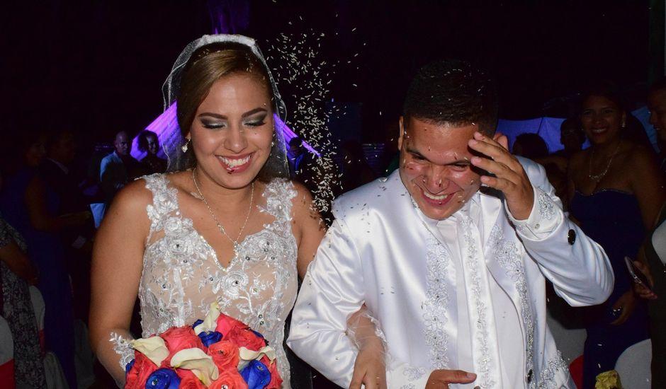 El matrimonio de Eduardo y Lizeth en Cali, Valle del Cauca