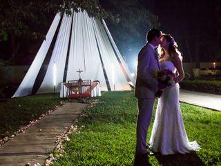 El matrimonio de Jennifer y John 2