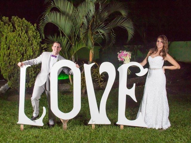 El matrimonio de John y Jennifer en Cali, Valle del Cauca 5