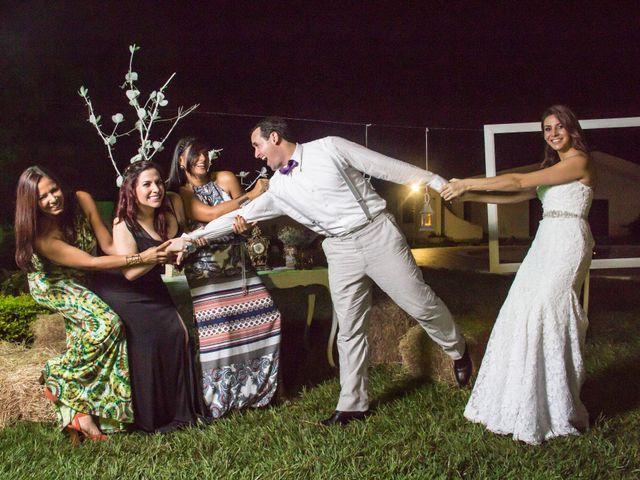 El matrimonio de John y Jennifer en Cali, Valle del Cauca 7