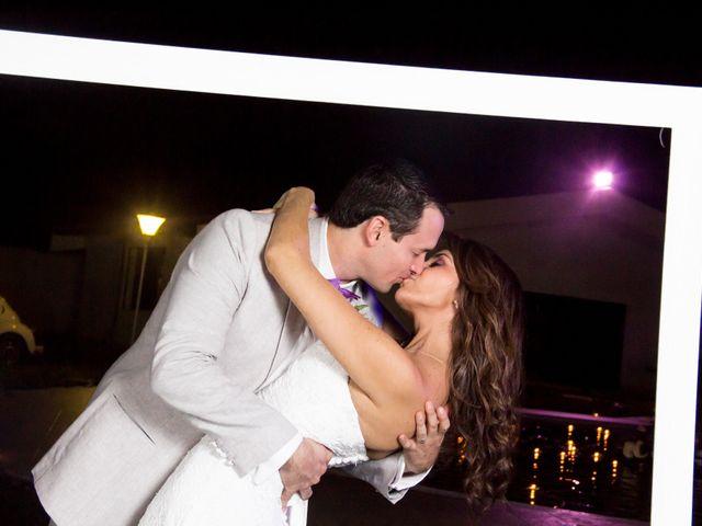 El matrimonio de John y Jennifer en Cali, Valle del Cauca 8