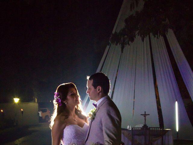 El matrimonio de John y Jennifer en Cali, Valle del Cauca 9
