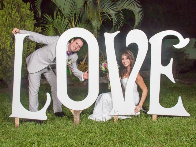 El matrimonio de John y Jennifer en Cali, Valle del Cauca 2
