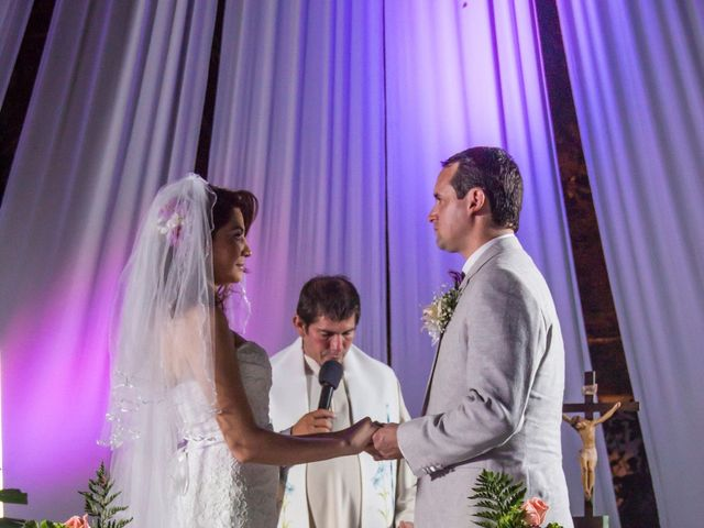 El matrimonio de John y Jennifer en Cali, Valle del Cauca 11