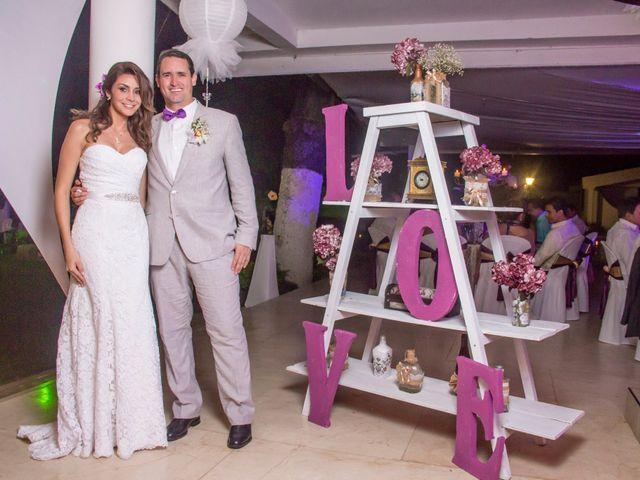 El matrimonio de John y Jennifer en Cali, Valle del Cauca 12