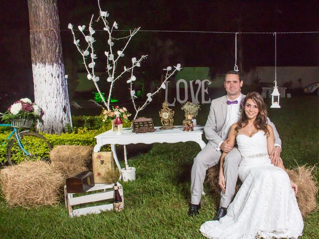 El matrimonio de John y Jennifer en Cali, Valle del Cauca 13