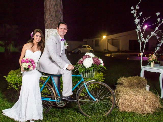 El matrimonio de John y Jennifer en Cali, Valle del Cauca 14