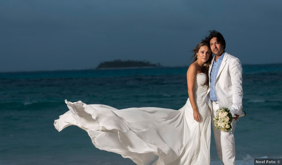 Matrimonio Simbolico San Andres : El matrimonio de felipe y lina en san andrés archipiélago