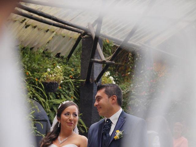 El matrimonio de Giovanni y Nathaly en Cota, Cundinamarca 9