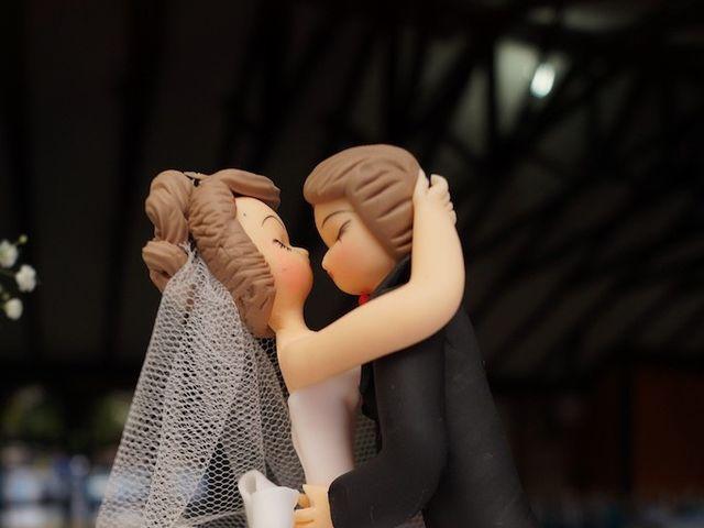 El matrimonio de Giovanni y Nathaly en Cota, Cundinamarca 10