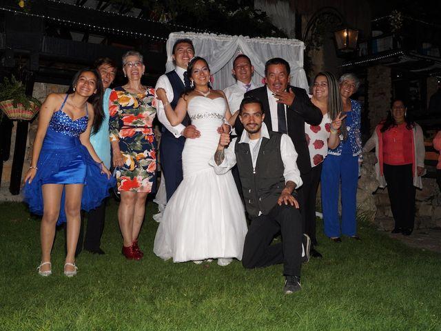 El matrimonio de Giovanni y Nathaly en Cota, Cundinamarca 11