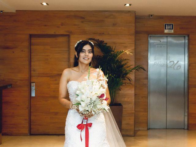 El matrimonio de Fabián y Jennifer  en Bogotá, Bogotá DC 5